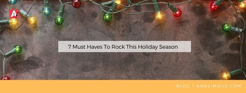 holiday season anksimage
