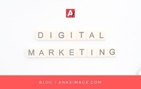 what is digital marketing anksimage
