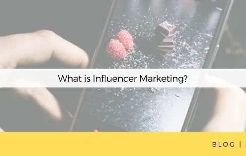 what is influencer marketing anksimage