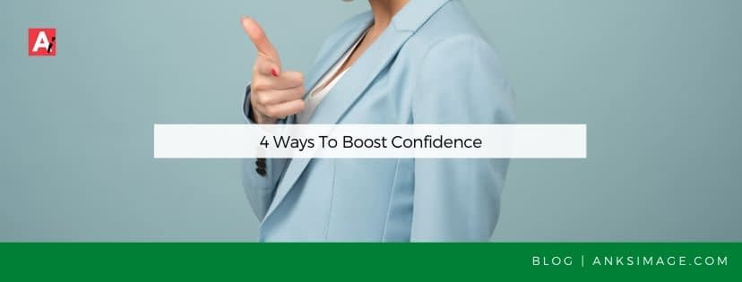 boost your confidence anksimage