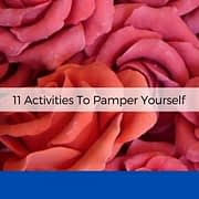 pamper yourself anksimage